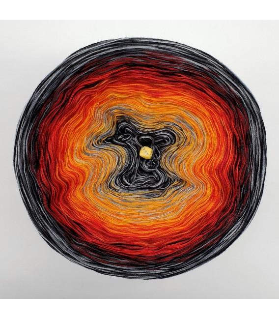 Hippie Lady - Jenna - 4 ply gradient yarn - image 2