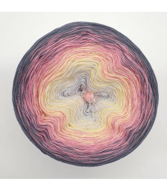 Oase der Schutzengel - Oasis of the Guardian Angels - 4-ply gradient yarn - image 6