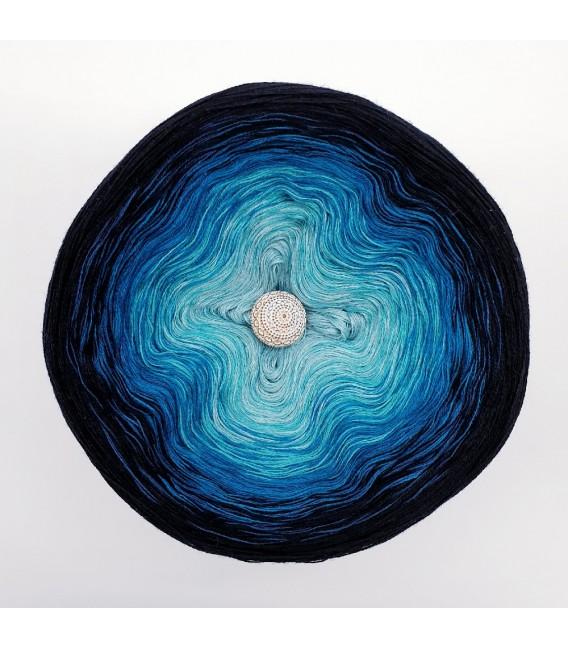 Oase der Tiefsee (Oasis of the deep sea) - 4 ply gradient yarn - image 6