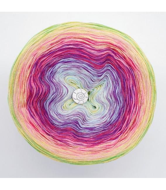 Oase des Pegasus (Oasis of Pegasus) - 4 ply gradient yarn -  image 3