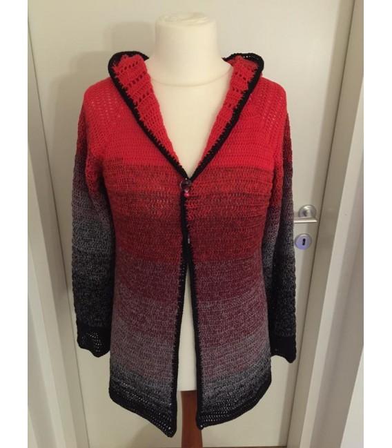 Diabolo - 4 ply gradient yarn - image 10