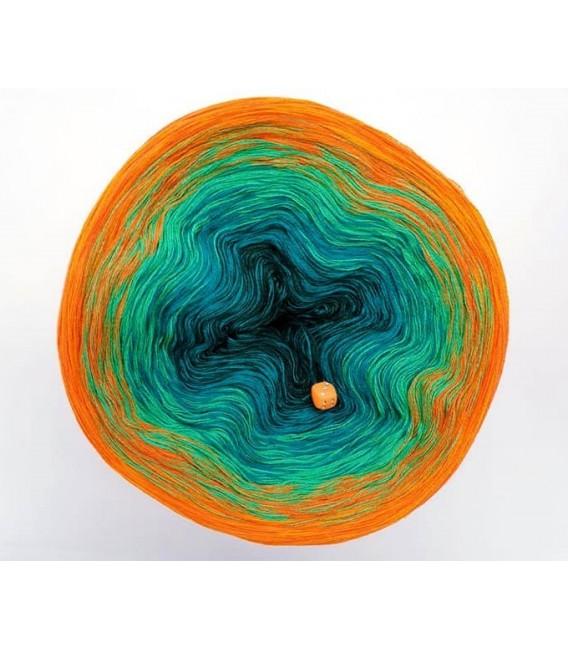 Pandora - 4 ply gradient yarn - image 3