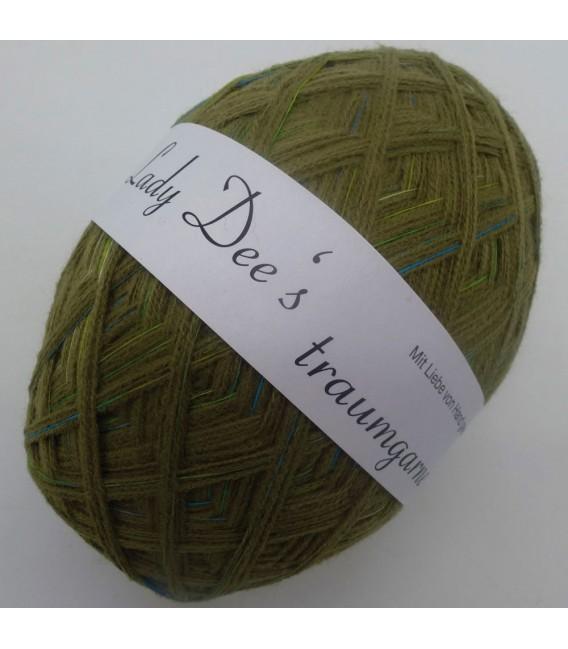 High bulk acrylic yarn - Lead - image 1