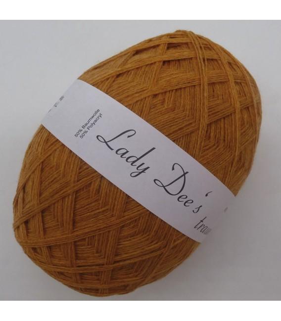 1kg High bulk acrylic yarn - Ladive - 10 balls - image 3