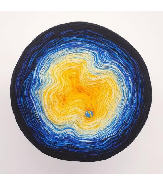 Wellnessoase (oasis of wellness) - 4 ply gradient yarn - image 6