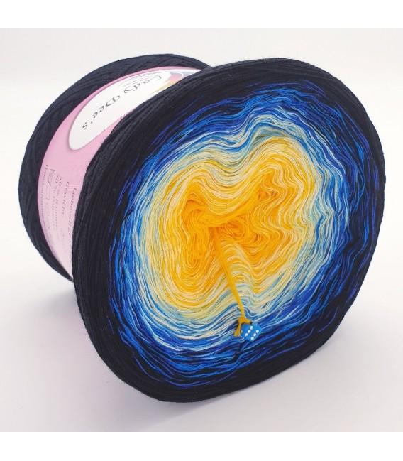Wellnessoase (oasis of wellness) - 4 ply gradient yarn - image 7