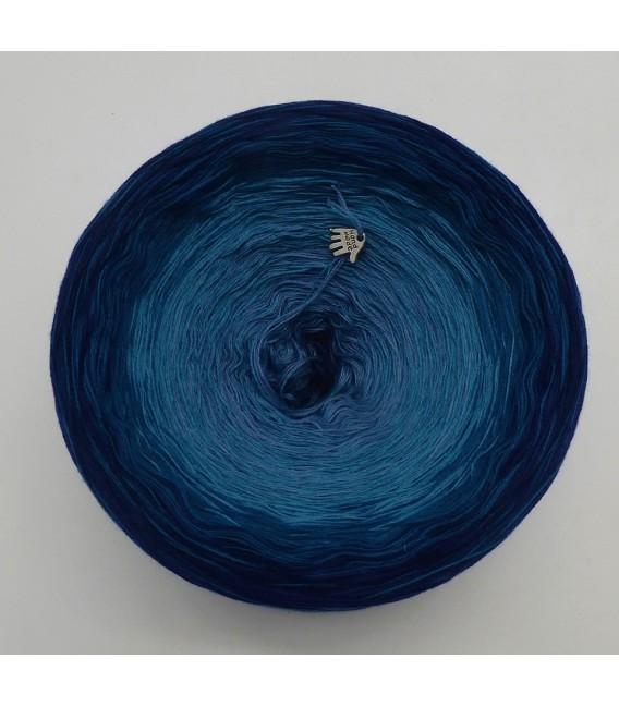 September Bobbel 2020 - 4 ply gradient yarn - image 3