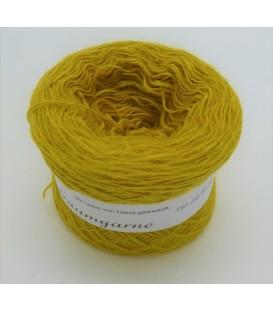 Woll-Acryl-Gemisch - Kurkuma - 50g