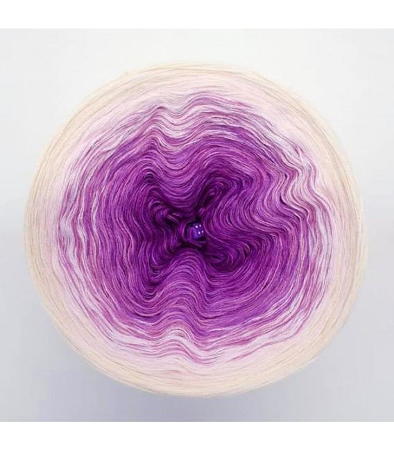 Oktober (October) Bobbel 2020 - 4 ply gradient yarn - image 6
