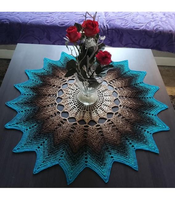 Seelenzauber (Soul magic) - 4 ply gradient yarn - image 7