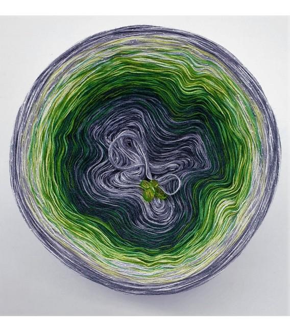 Hippie Lady - Marita - 4 ply gradient yarn - image 2