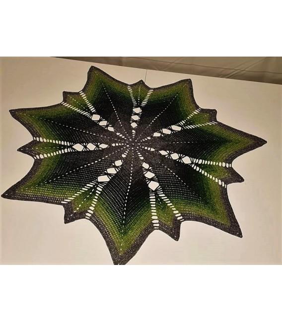 Hippie Lady - Marita - 4 ply gradient yarn - image 5