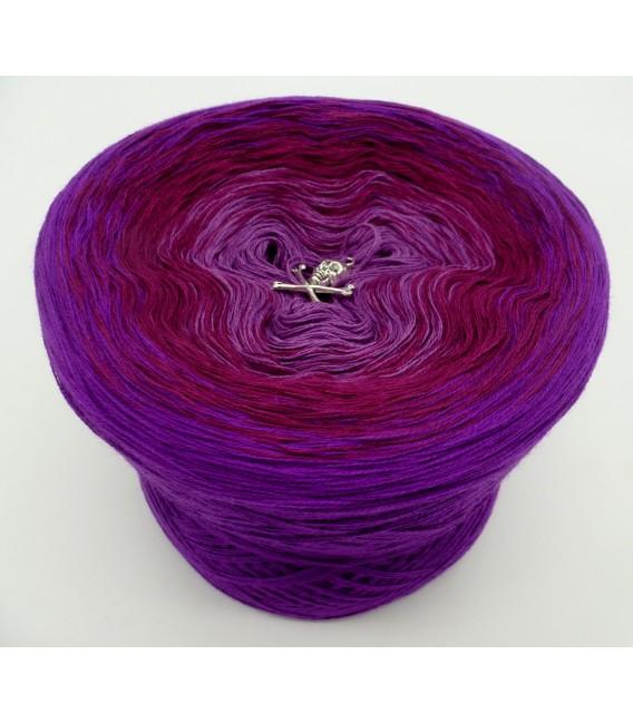 Extasy - 3 ply gradient yarn image 2