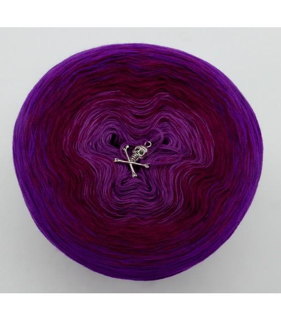 Extasy - Farbverlaufsgarn 3-fädig - Bild 3