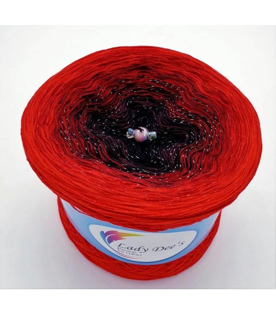 Weihnachtszauber (Christmas magic) 2020 - 4 ply gradient yarn - image 2