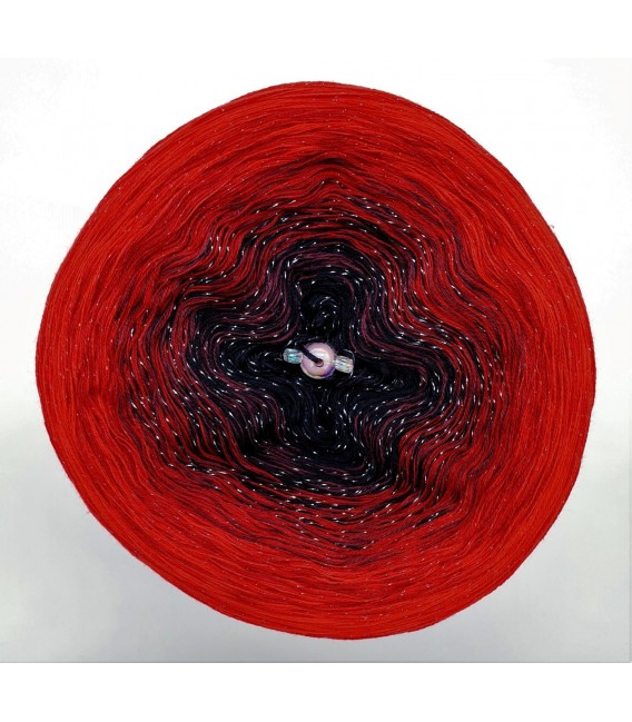 Weihnachtszauber (Christmas magic) 2020 - 4 ply gradient yarn - image 3