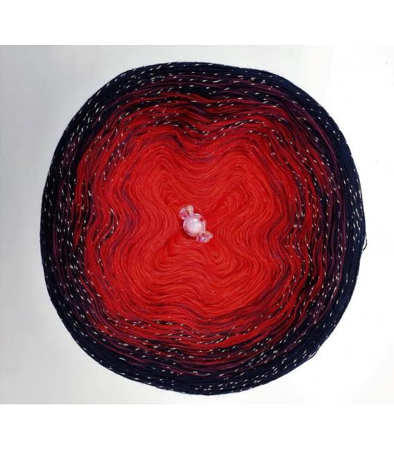 Weihnachtszauber (Christmas magic) 2020 - 4 ply gradient yarn - image 6