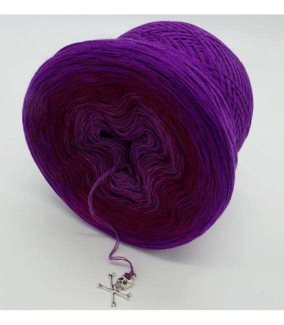 Extasy - 3 ply gradient yarn image 5