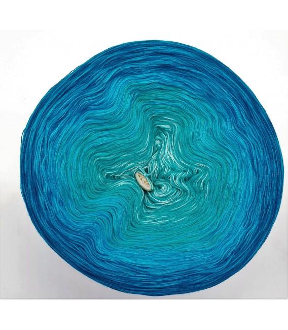 November Bobbel 2020 - 4 ply gradient yarn - image 3