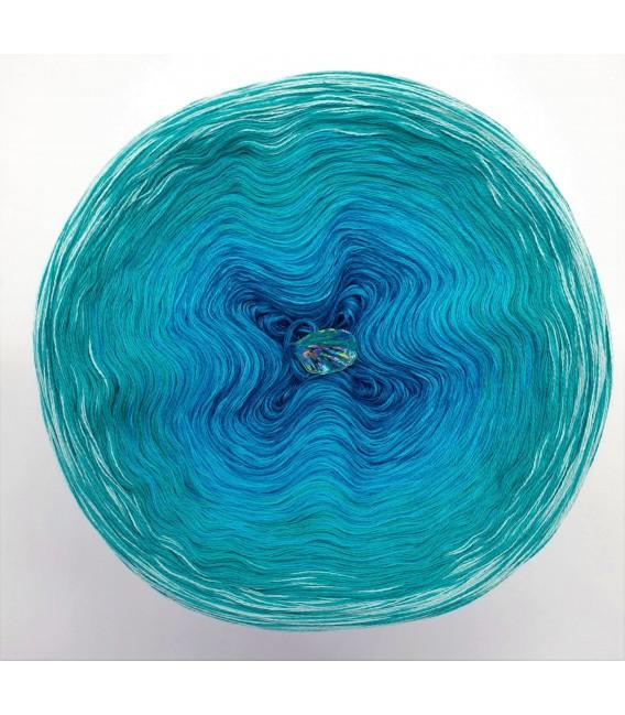 November Bobbel 2020 - 4 ply gradient yarn - image 6