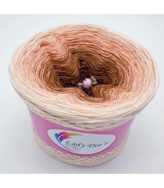 Romanze der Farben (Romance of colors) - 4 ply gradient yarn - image 5