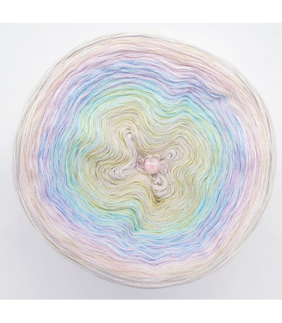 Hippie Lady - Loulou - 4 ply gradient yarn - image 2