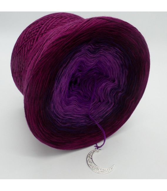 Merkur (Mercury) - 4 ply gradient yarn - image 4