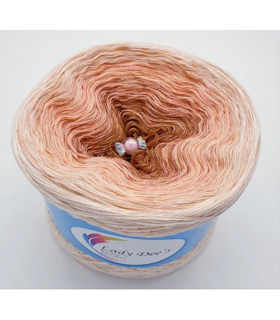 Sweet Harmony - 4 ply gradient yarn - image 2