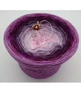 Herzschlag der Liebe - 4 ply gradient yarn