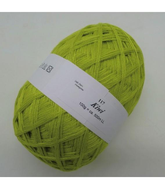 Lace yarn - kiwi