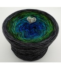 Stern von Bethlehem - 4 ply gradient yarn