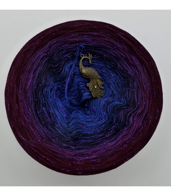 Future - 4 ply gradient yarn