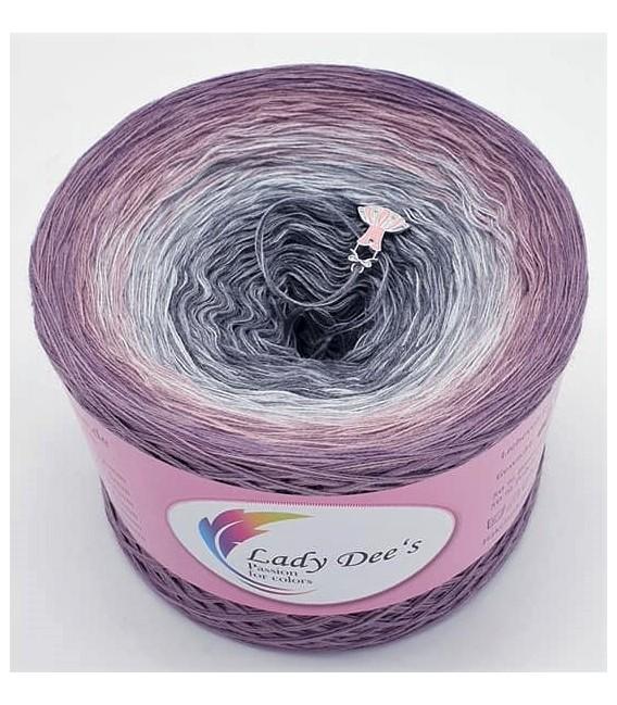 Januar Bobbel 2021 - 4 ply gradient yarn