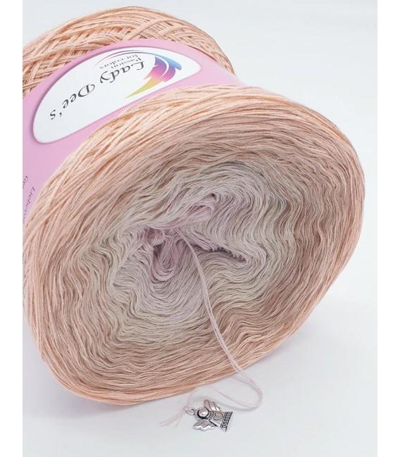 März Bobbel 2021 - 4 ply gradient yarn