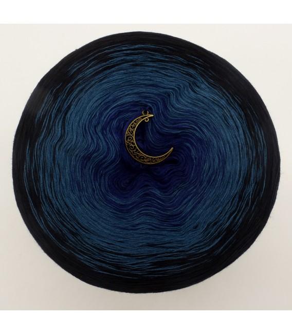 Dunkle Nacht (nuit noire) - 4 fils de gradient filamenteux - Photo 3