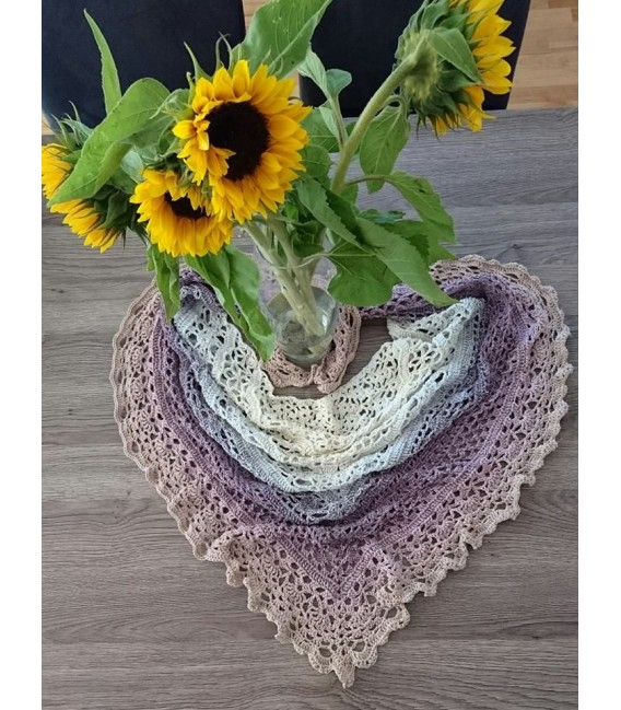 Nirwana (Nirvana) - 4 ply gradient yarn - image 13