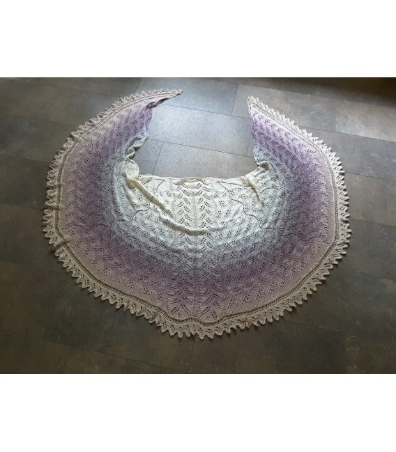 Nirwana (Nirvana) - 4 ply gradient yarn - image 14