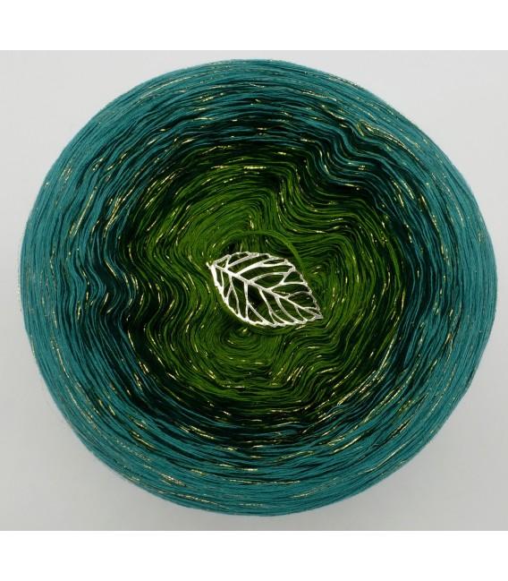 Irdische Wunder (Miracle terrestre) - 4 fils de gradient filamenteux - Photo 3
