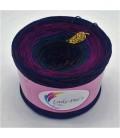 Hippie Lady - Katharina - 4 ply gradient yarn