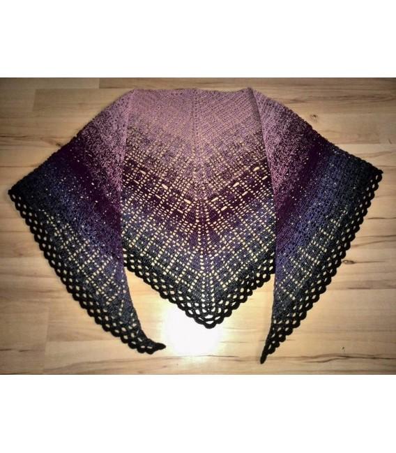 Wonderful Life - 4 ply gradient yarn - image 10