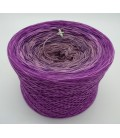 Mykonos - 4 ply gradient yarn
