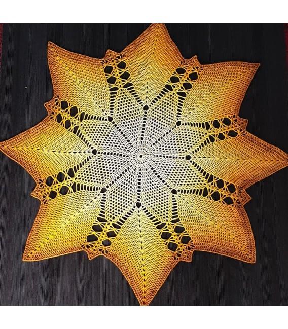 Astra - 4 ply gradient yarn