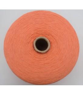 Lace yarn melon - 1 ply