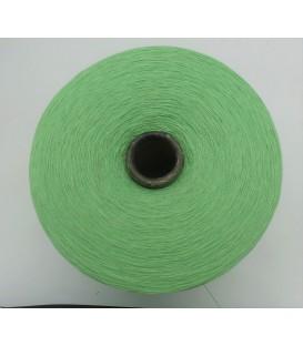 Lace yarn cucumber - 1 ply