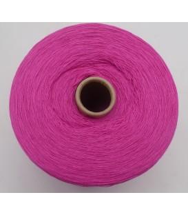 Lace yarn clove - 1 ply