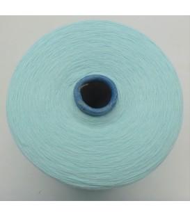 Lacegarn Pastell Türkis - 1-fädig