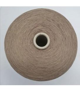 Lace yarn mud - 1 ply
