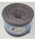 Moon Light 02 - 4 ply mottled yarn