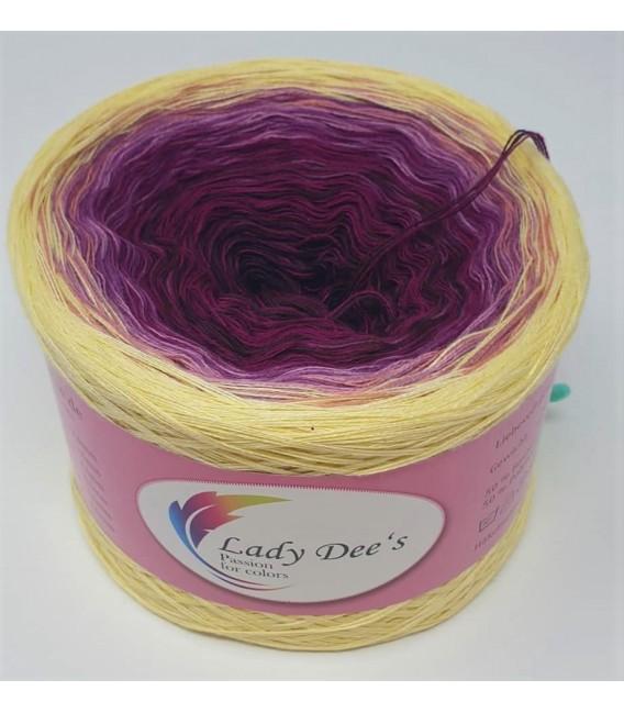 Seelenblick - 4 ply gradient yarn