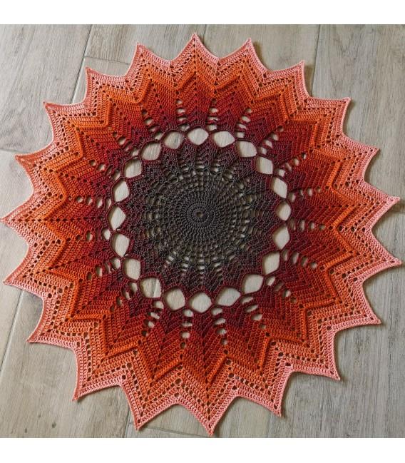 Power of Love - 4 ply gradient yarn - image 1